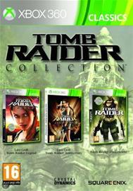 Tomb Raider Collection, Xbox 360 -peli