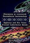 Omenaisia ja revonneniä suomalaisia lautanauhoja,F, kirja 9789525774498