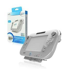 Nintendo Wii U GamePad, vara-akku