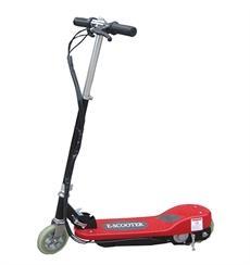 Sähköpotkulauta (E-scooter)