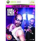 Kane & Lynch 2: Dog Days Limited Edition, Xbox 360 -peli