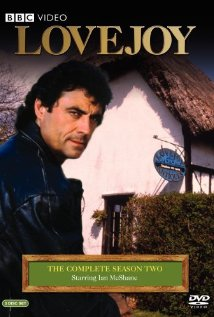 Lovejoy - The Complete Collection, TV-sarja