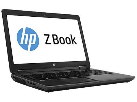 """HP ZBook 15 F0U69EA (Core i7-4800MQ, 8 GB, 256 GB (SSD), 15,6"""", Win 7 / 8 Pro), kannettava tietokone"""