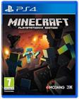 Minecraft, PS4-peli