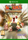 Worms Battlegrounds, Xbox One -peli