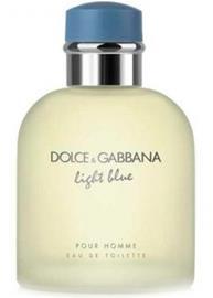 Dolce & Gabbana Light Blue Pour Homme EdT 40 ml