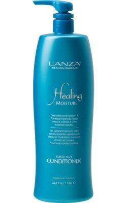 Lanza Healing Moisture Kukui Nut Conditioner (1000 ml)