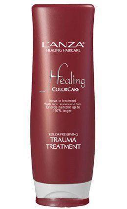 Lanza Healing Color Care Trauma Treatment