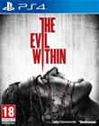 The Evil Within, PS4-peli
