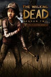 The Walking Dead  Season 2 Xbox One -peli 0685138d63aeb