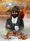 Tropico 4: Pirate Heaven (DLC), PC-peli