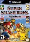 Super Smash Bros Melee, GameCube-peli