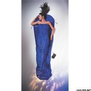 Cocoon MummyLiner Silk, makuupussilakana