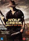 Wolf Creek 2, elokuva