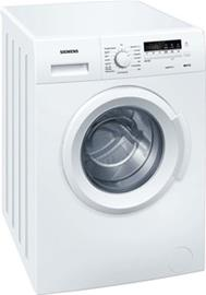 Siemens WM14B262DN, pyykinpesukone