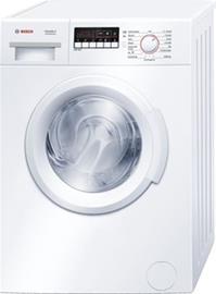 Bosch WAB28266SN, pyykinpesukone