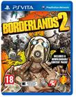Borderlands 2, PS Vita -peli