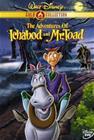 Herra Rupikonna & Iisoppi Kurkinen (The Adventures of Ichabod and Mr. Toad), elokuva