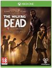 The Walking Dead - Game of the Year Edition, Xbox One -peli