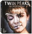 Twin Peaks - The Entire Mystery (Blu-Ray), TV-sarja