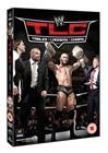 WWE: TLC: Tables / Ladders / Chairs 2013, elokuva
