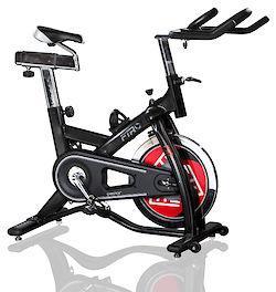 Gymstick FTR Indoor Racer, spinningpyörä