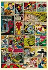 Marvel Comics, tapetti