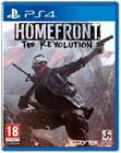Homefront: The Revolution, PS4-peli