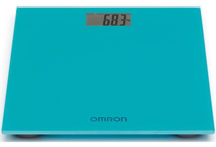 Omron HN289, digitaalinen vaaka
