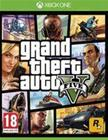 Grand Theft Auto V (GTA 5), Xbox One -peli