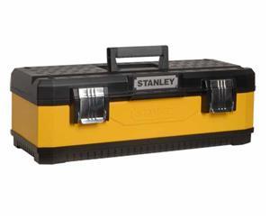 Stanley 95-612, metalli/muovi työkalupakki 49 cm