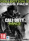 Call of Duty 3: Modern Warfare - Collection 3: Chaos Pack (lisäosa), Mac-peli