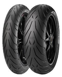 Pirelli Angel GT ( 180/55 ZR17 TL (73W) takapyörä, M/C )