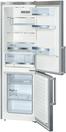 Bosch KGE36BI40, jääkaappipakastin