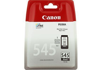 Canon pg-545, mustekasetti