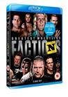 WWE Presents Wrestling's Greatest Factions (Blu-ray), elokuva