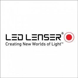 Led Lenser SEO 7R, akkupaketti