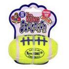 Kong Airdog Squeaker Football M / 15 cm
