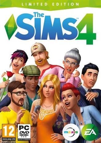 The Sims 4, PC-peli