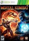 Mortal Kombat 9, Xbox 360 -peli