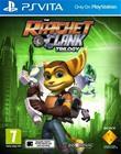 Ratchet & Clank Trilogy, PS Vita -peli