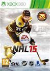 NHL 15, Xbox 360 -peli