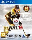 NHL 15, PS4-peli