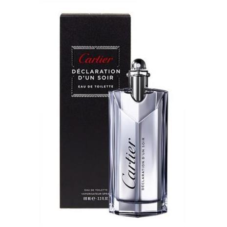 Cartier Declaration d´Un Soir EDT 50ml