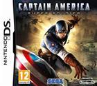 Captain America: Super Soldier, Nintendo DS -peli