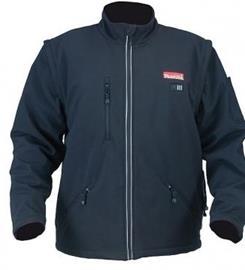 Makita, lämmitettävä takki