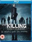 Jälkiä jättämättä (The Killing): Kausi 2 (Blu-Ray), TV-sarja