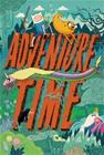 Adventure Time: Kausi 1, TV-sarja