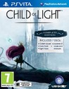 Child of Light, PS Vita -peli