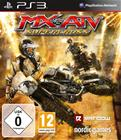 MX vs. ATV - Supercross, PS3-peli